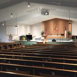 First Baptist Church West Lafayette Ohio Auditorium