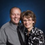 Missionaries Chip and Karen Wood